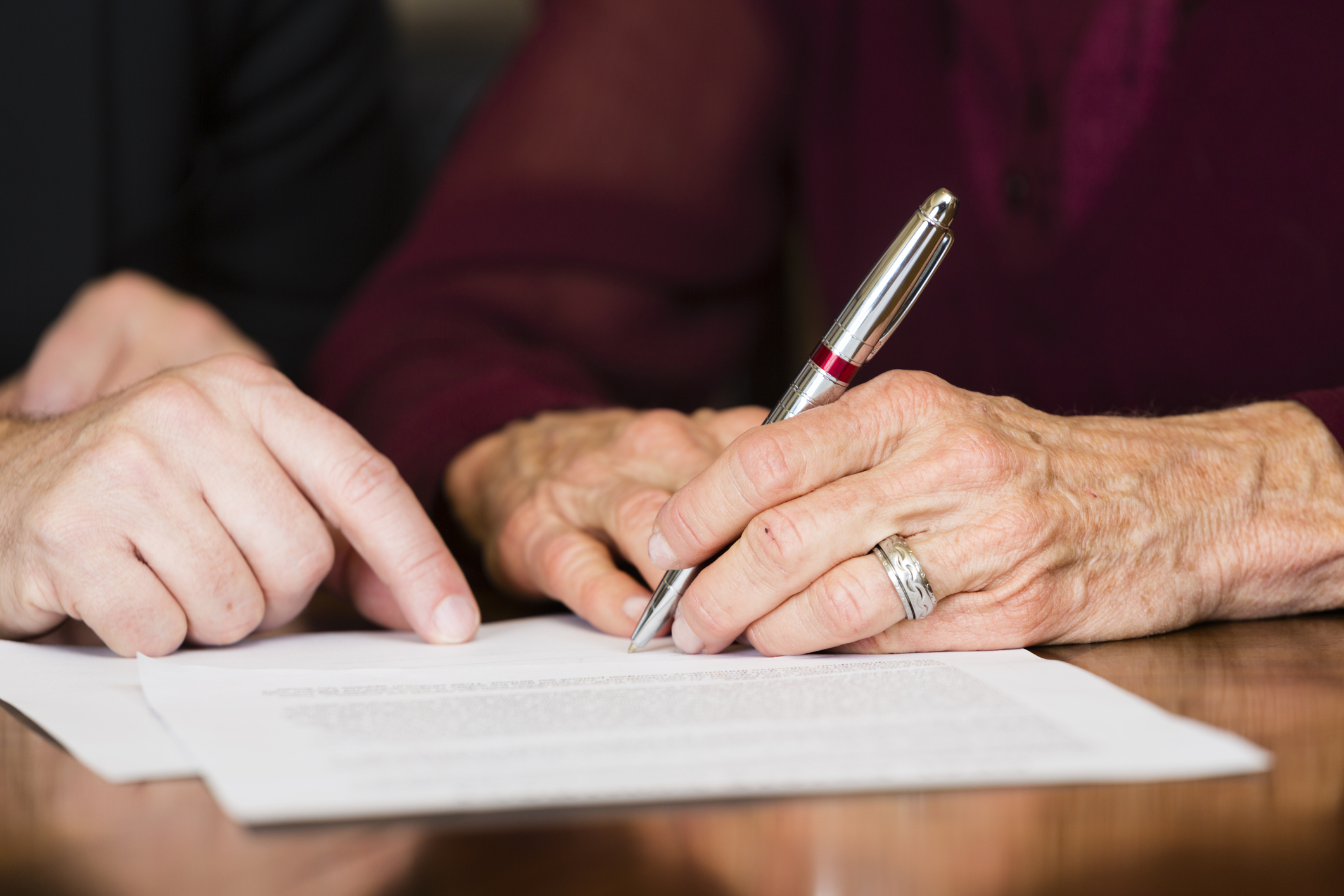 Trust and Estate Planning With Accurant