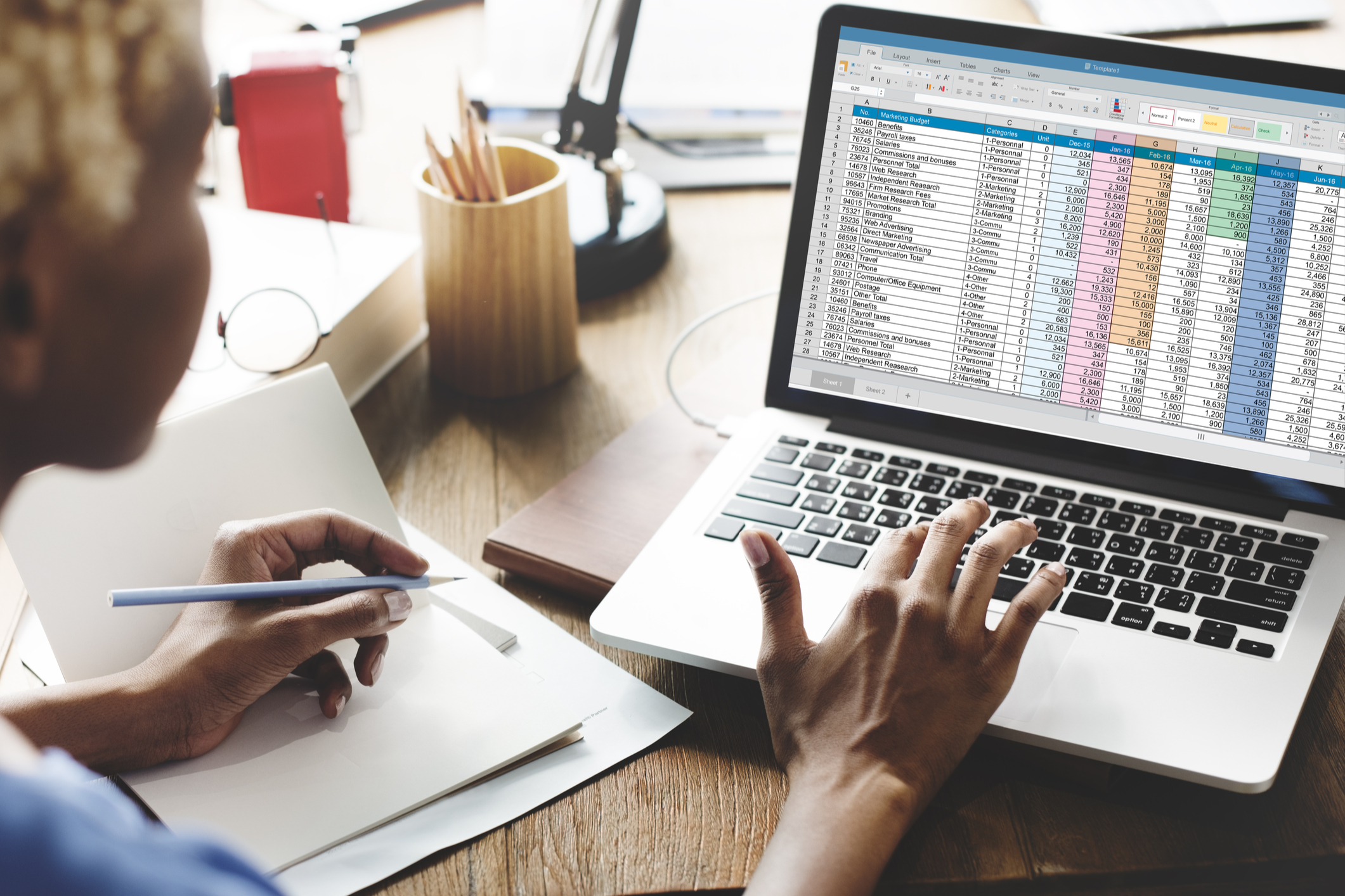Bookkeeping-WriteUp